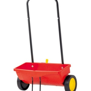 Rozmetadla a aplikační vozíky
